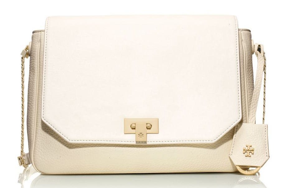 Tory Burch Ellen Shoulder Bag