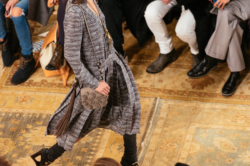 Tory Burch Fall/Winter '15 (3)
