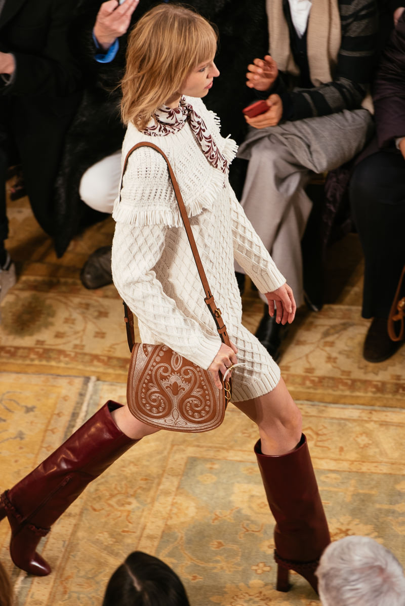 Tory Burch Fall/Winter '15 (7)