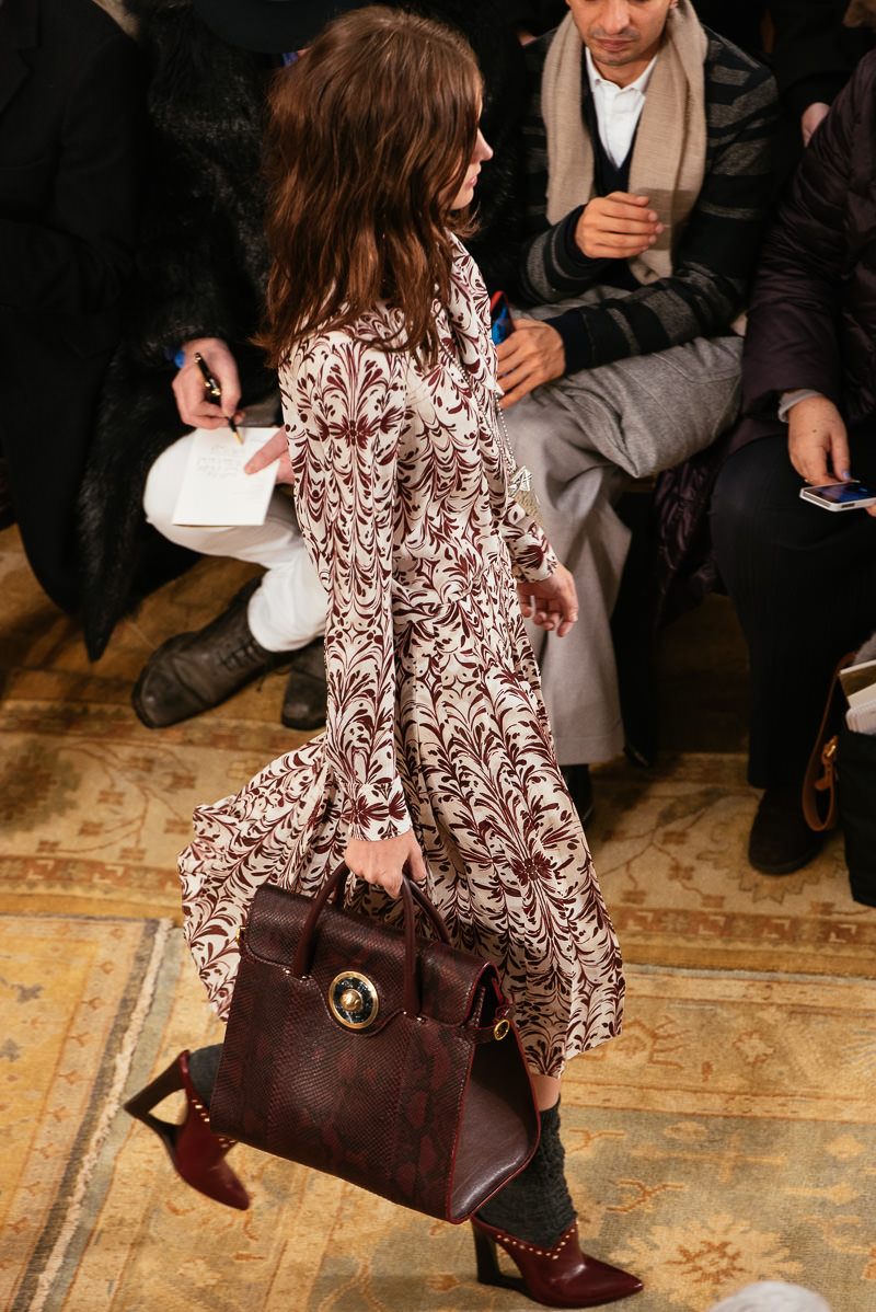 Tory Burch Fall/Winter '15 (9)